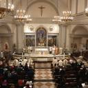 Father Barrett's Installation photo album thumbnail 1